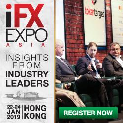 iFx Expo Asia