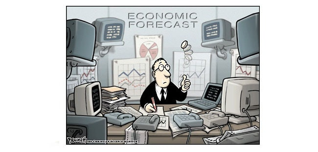 Christian Science Monitor by Clay Bennett