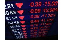 Biggest Trading Losses