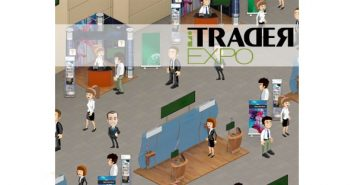 iTrader Expo - March 26th