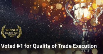 FP Markets, Forex Broker - Best for Quality of Trade Execution 2019 by Investment Trends