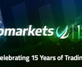 FP MARKETS BROKER CELEBRATES ITS 15 YEAR ANNIVERSARY