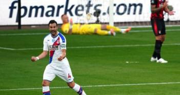 Luca Milivojevic Goal - FP Markets
