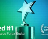 """The votes are in and FP Markets has been crowned """"Best Global Value Forex Broker"""" for 2020"""