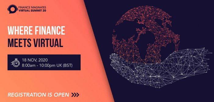 Finance Magnates Virtual Summit (FMVS) 2020