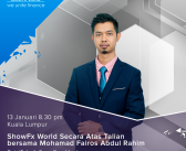 Trading Webinar with   Mohamad Fairos – ShowFx World Online