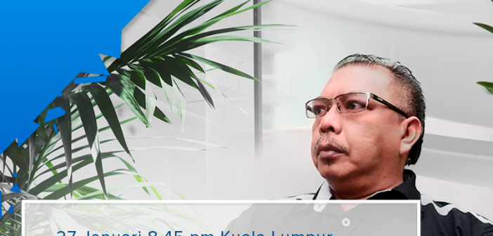 Online webinar with Mohd Zulkifli Mohd Din – ShowFx World