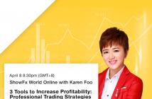 Karen Foo - April 8 2021
