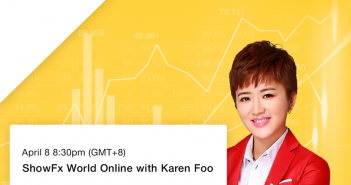 Karen Foo - April 8 2021