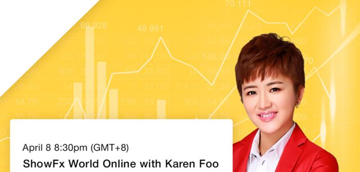 Online webinar with Karen Foo – ShowFx World