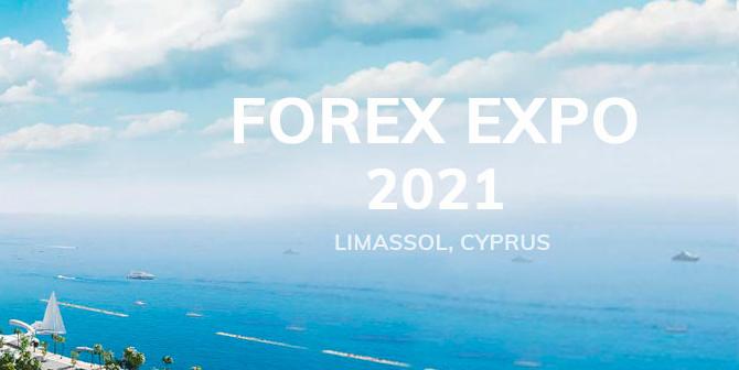 FX Expo Cyprus - Nov 2021